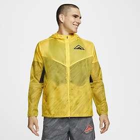 Nike Windrunner Hooded Trail Running Jacket (Herr)