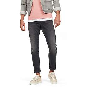 G-Star Raw 3301 Straight Tapered Jeans (Herr)