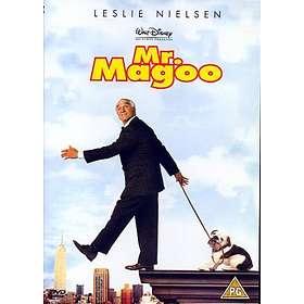 Mr. Magoo (UK)