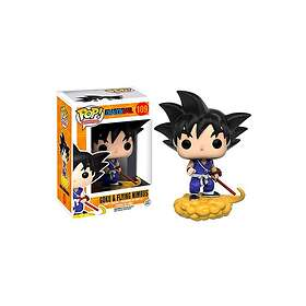 Funko POP! Dragonball Z 109 Goku (w/Nimbus)