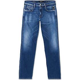 Replay Anbass Hyperflex Bio Slim Fit Jeans (Herr)