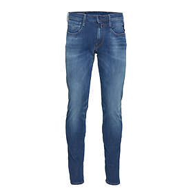 Replay Anbass Slim Fit Jeans (Herr)
