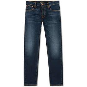 Nudie Jeans Grim Tim Jeans (Herr)