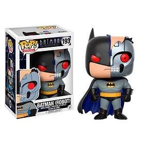 Funko POP! Animated Batman 193 Batman (Robot)