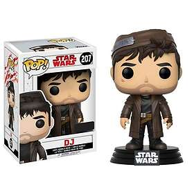 Funko POP! Star Wars 207 DJ