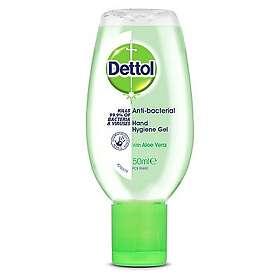 Dettol Anti Bacterial Hand Hygiene Gel 50ml