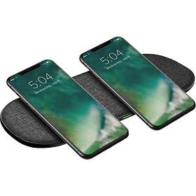 Xqisit Premium Multi Coil Wireless Charger (38222)