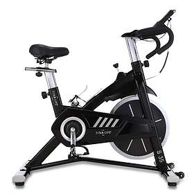 Titan Life Indoor Bike S35