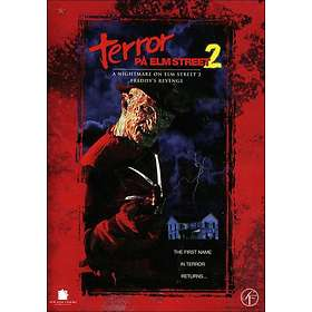 Terror På Elm Street 2: Freddys Hämnd