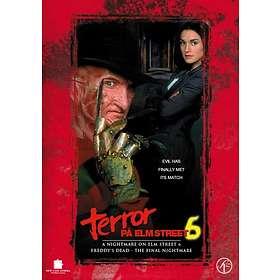 Terror På Elm Street 6: Freddy's Dead: The Final Nightmare