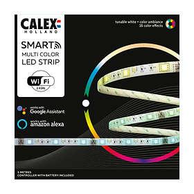 Calex Smart RGBW LED Strip (5m)