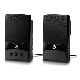 HP Multimedia Speakers