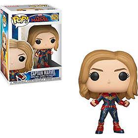 Funko POP! Avengers 425 Captain Marvel
