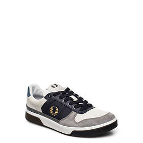 Fred Perry B300 Leather/Suede/Poly (Herr)