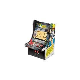 My Arcade Heavy Barrel Micro Player