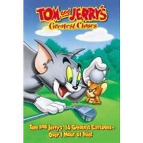 Tom Och Jerrys Största Äventyr 1