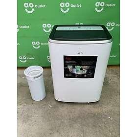 AEG ChillFlex Pro AXP34U338HW