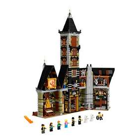 LEGO Creator 10273 Spökhus