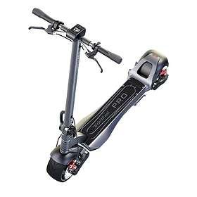 Mercane WideWheel PRO 2000W Electric Scooter