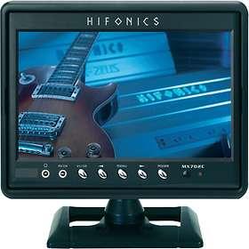 Hifonics MX-702C
