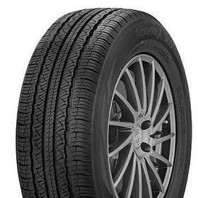 Triangle Tyre AdvanteX SUV TR259 265/70 R17 H