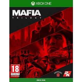 Mafia: Trilogy (Xbox One)