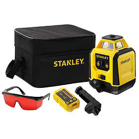 Stanley Tools DIY Rotation Laser STHT77616-0