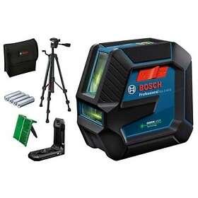 Bosch GLL 2-15 G + BT150