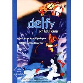 Delfy Och Hans Vänner