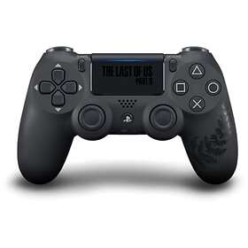 Sony DualShock 4 V2 - The Last of Us Part II Edition (PS4)