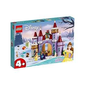 LEGO Disney Princess 43180 Belles Vintriga Slottsfest