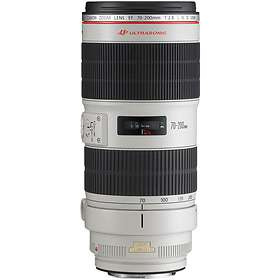 Canon EF 70-200/2.8 L IS II USM