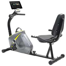 vidaXL Recumbent Excercise Bike With Pulse Measurement