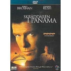 Skräddaren I Panama
