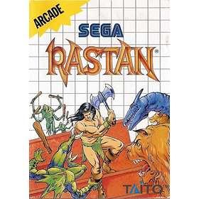 Rastan (Master System)