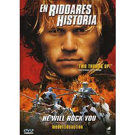 En Riddares Historia