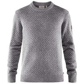 Fjällräven Övik Nordic Sweater (Herr)