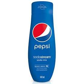 SodaStream Pepsi 440ml