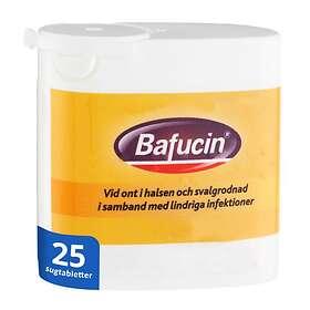 McNeil Bafucin 25 Sugtabletter