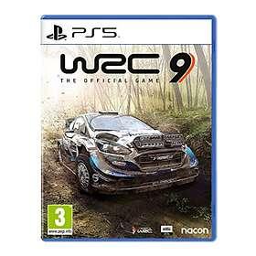WRC 9: FIA World Rally Championship (PS5)