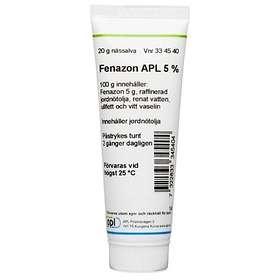 Apl Pharma Specials Fenazon APL Nässalva 5% 20g