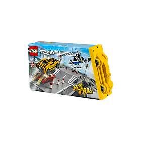 Lego Racers 8196 Chopper Jump