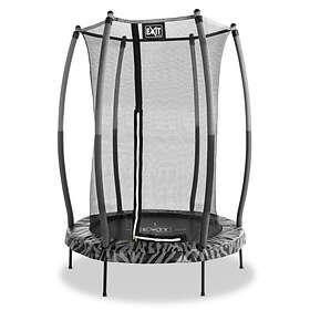 Exit Tiggy Junior Trampoline With Safety Net 140cm