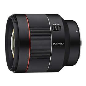 Samyang AF 85/1,4 RF for Canon