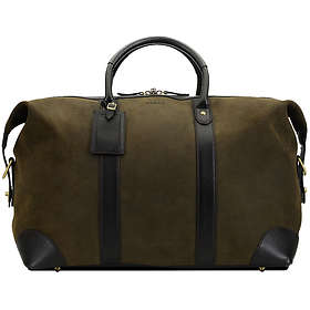 Baron Weekend Bag Suede (4029)