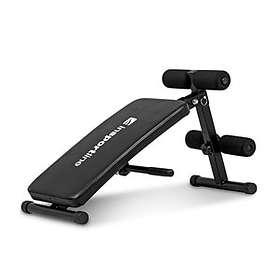 InSportLine Training Bench Incline ABD050