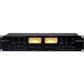 ART Pro Audio Pro VLA II