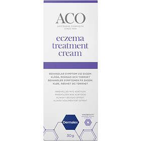 ACO Dermalex Eczema Treatment Kräm 30g