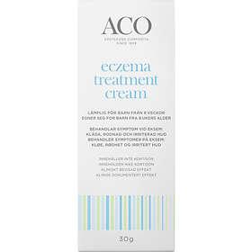 ACO Minicare Eczema Treatment Kräm 30g