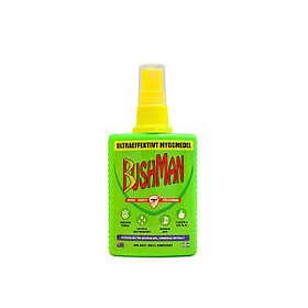 Bushman Spray 90ml